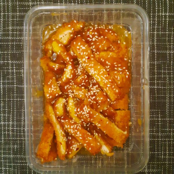Баклажаны с картофелем и перцем